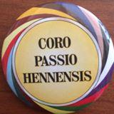 """CORO POLIFONICO DI ENNA """"PASSIO HENNENSIS"""" direttore Giovanna Fussone"""